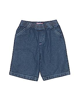 Sesame Street Denim Shorts Size 4T