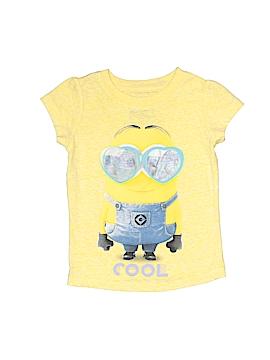 Despicable Me Short Sleeve T-Shirt Size 3T