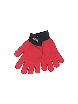 Spiderman Gloves One Size (Kids)