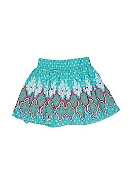 Xhilaration Skirt Size 3T