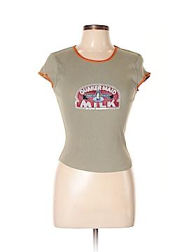 Dollhouse Short Sleeve T-Shirt Size L