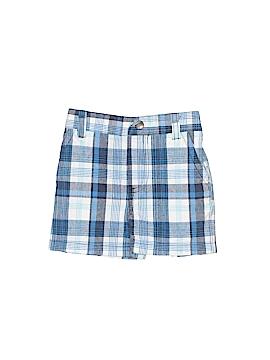 IZOD Khaki Shorts Size 0-3 mo