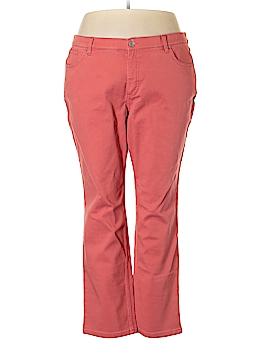 D&Co. Jeans Size 24W (Plus)