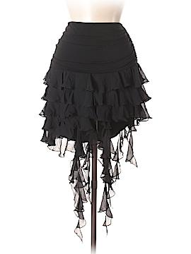 BCBGMAXAZRIA Formal Skirt Size L