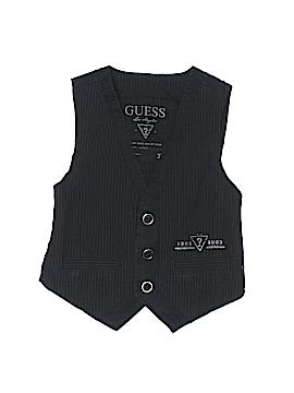 Guess Tuxedo Vest Size 3T