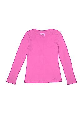 So Jenni Long Sleeve T-Shirt Size S (Kids)
