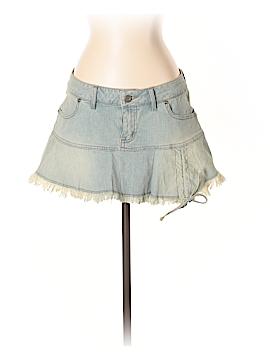 Duchesse Jeans Denim Skirt Size 5