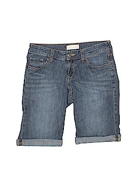 Banana Republic Factory Store Denim Shorts Size 1