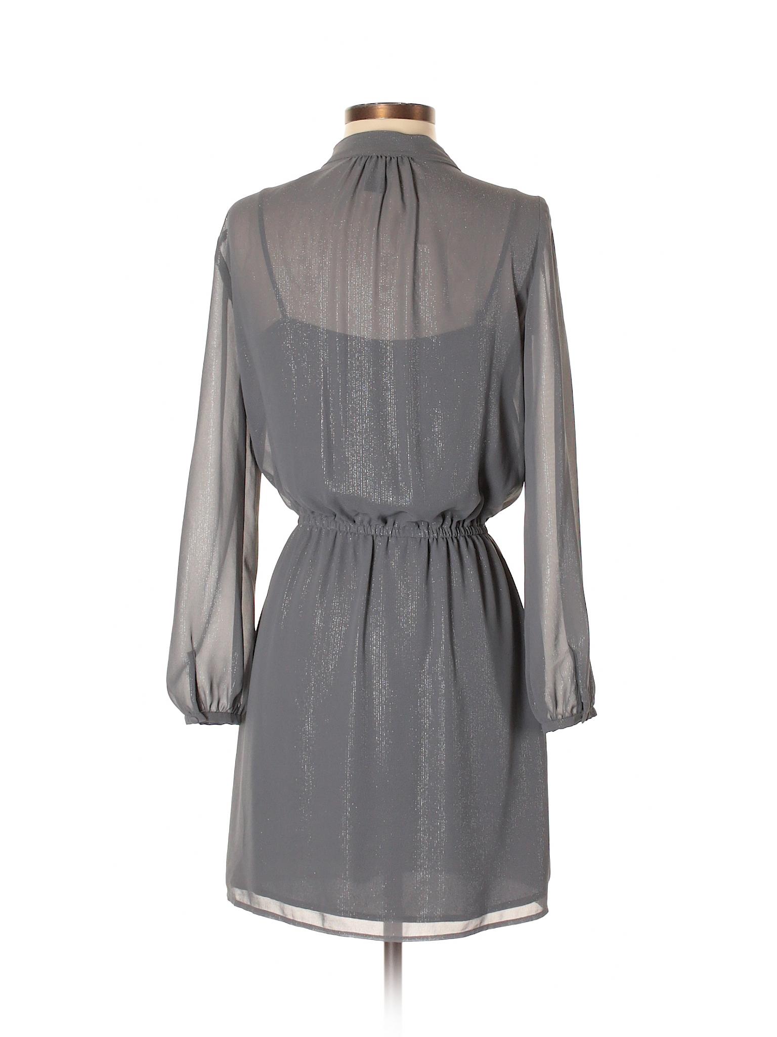 Boutique Casual winter House Dress White Market Black rwrgfFXq