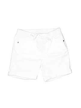 Justice Denim Shorts Size 12 (Slim)
