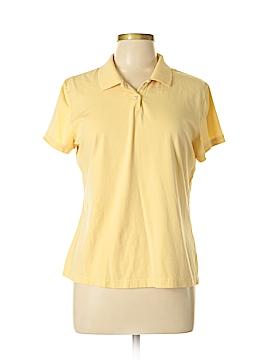 Cherokee Short Sleeve Polo Size XL