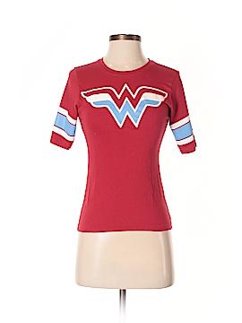 DC Comics Short Sleeve T-Shirt Size S