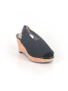 Adrienne Vittadini Wedges Size 9 1/2