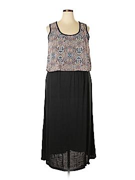 Love Delirious Los Angeles Casual Dress Size 3X (Plus)