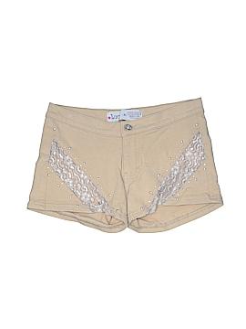 Lucy Dressy Shorts Size XL