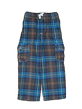 Mini Boden Cargo Pants Size 4