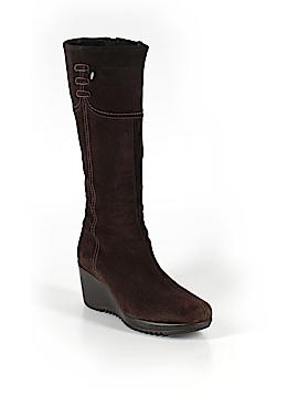 La Canadienne Boots Size 7 1/2