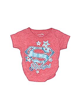 Super Girl Short Sleeve T-Shirt Size 12 mo