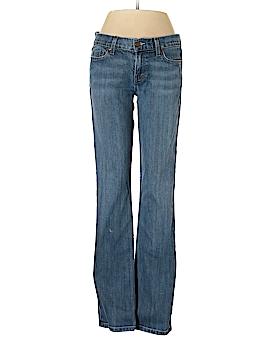 Ezra Fitch Jeans 27 Waist
