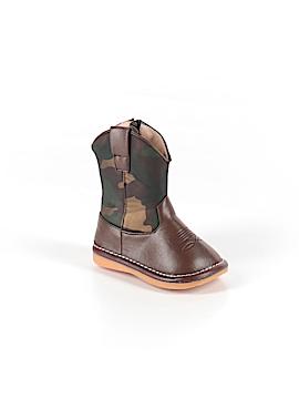 Wild Child Boots Size 3