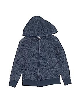 H&M Zip Up Hoodie Size 2 - 4