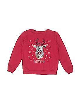 Primark Essentials Pullover Sweater Size 6 - 7