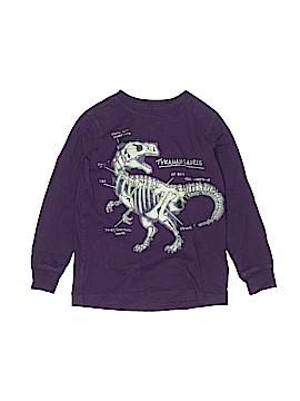 Lands' End Long Sleeve T-Shirt Size 5 - 6