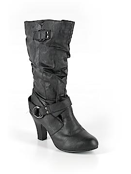 Bumper Boots Size 9