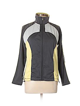 Oleg Cassini Track Jacket Size M
