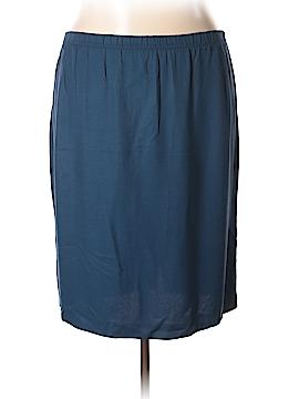 Positive Attitude Casual Skirt Size 18 (Plus)
