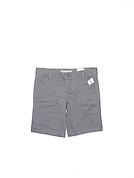 Aeropostale Khaki Shorts Size 3/4