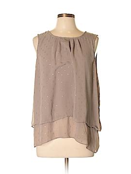 Apt. 9 Sleeveless Blouse Size XL