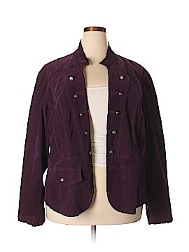 Lane Bryant Jacket Size 28 (Plus)