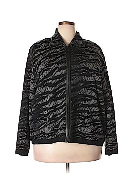Dana Buchman Wool Coat Size 3X (Plus)
