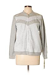 Alfred Dunner Women Cardigan Size 10 (Petite)