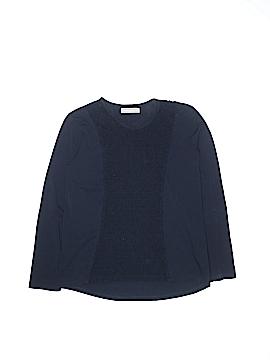 Zara Long Sleeve Top Size 13 - 14