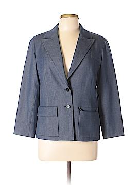 Escada Sport Wool Blazer Size 42 (EU)