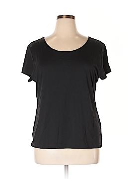 Ruby Rd. Short Sleeve T-Shirt Size XL