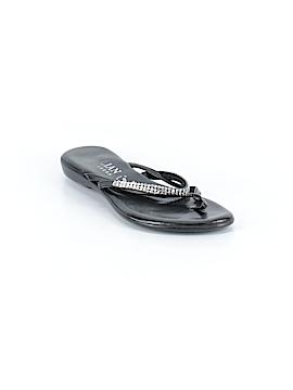 Italian Shoemakers Footwear Flip Flops Size 36 (EU)