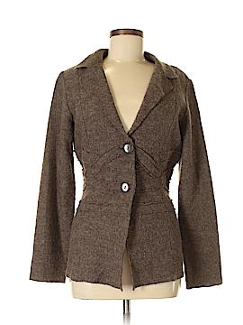 Cynthia Rowley for T.J. Maxx Wool Blazer Size M