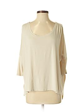 Leshop 3/4 Sleeve T-Shirt Size S