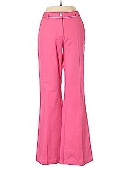 Isaac Mizrahi for Target Khakis Size 6