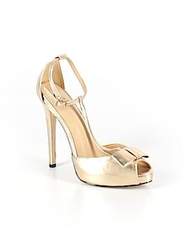 Madison by Shoedazzle Heels Size 8