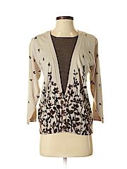 Cathy Daniels Women Cardigan Size S
