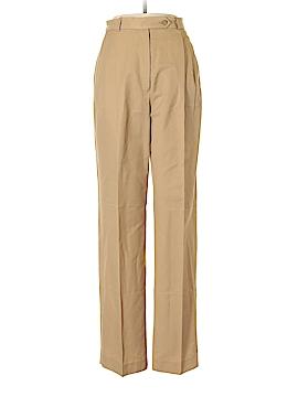 Harve Benard by Benard Haltzman Khakis Size 4