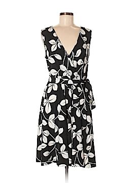 Rafaella Casual Dress Size M (Petite)