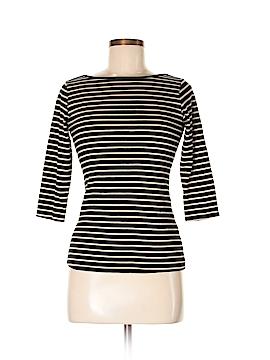 Zara 3/4 Sleeve T-Shirt Size M