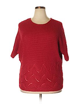 Worthington Pullover Sweater Size 5X (Plus)