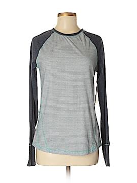 Tek Gear Long Sleeve T-Shirt Size M