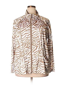Ac-tiv-ology Jacket Size 2X (Plus)